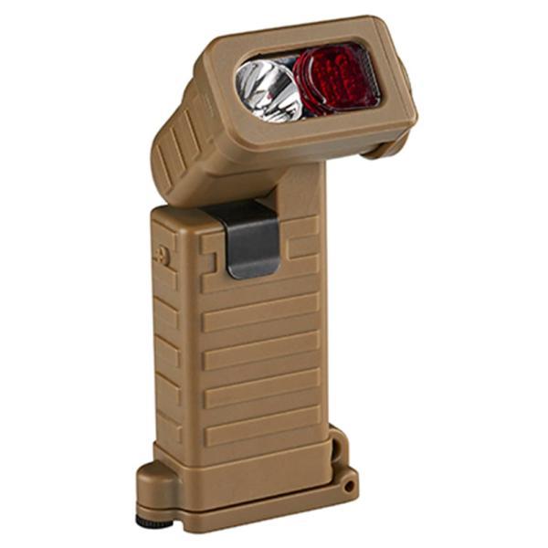 STREAMLIGHT実物タクティカルライトサイドワインダーBOOTハンズフリーストリームライトヘッドライトSIDEWINDER