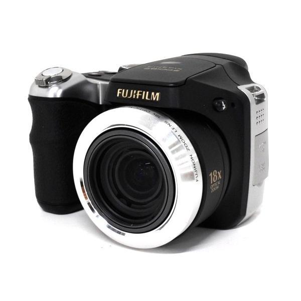 【中古】 ジャンク FUJIFILM FINEPIX S8100 fd デジタル カメラ  F2838411