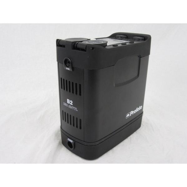 美品   Profoto オフカメラフラッシュ B2 250 AirTTL to-goキット ライティング 撮影機材  N3820023