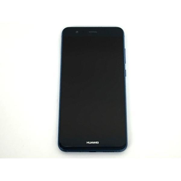 HUAWEI P10 lite 32GB サファイア ブルー UQモバイルの画像