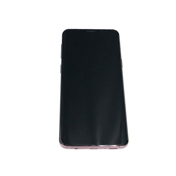 Galaxy S9+ 64GB Lilac Purple docomoの画像