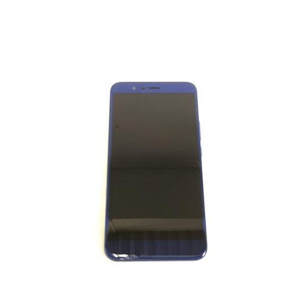 REI 2 Dual 64GB ブルー SIMフリーの画像