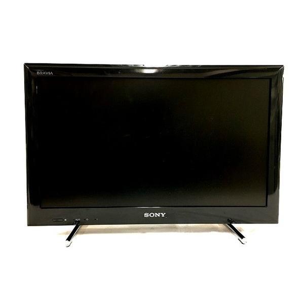 【中古】 SONY ソニー BRAVIA KDL-22EX540 B 液晶テレビ 22V型 ブラック  T4477084