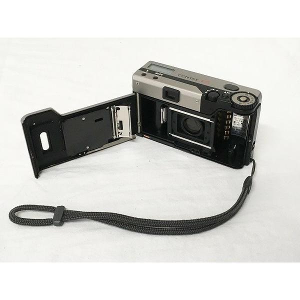 CONTAX コンタックス T3 Sonnar 2.8 35 フィルム カメラ  W3937195