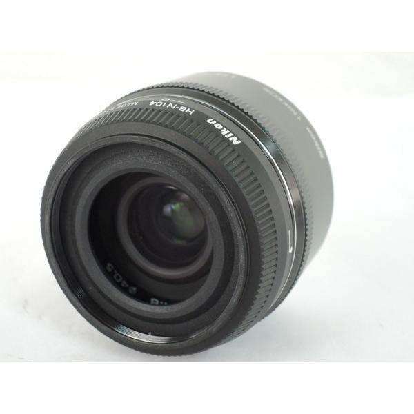 【中古】 Nikon ニコン 1 NIKKOR 18.5mm f 1.8  単焦点 広角 シルバー Y2516675