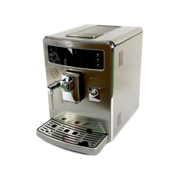 【中古】 サエコ SUP038 エスプレッソ コーヒー メーカー 家電 機器  Y2594748