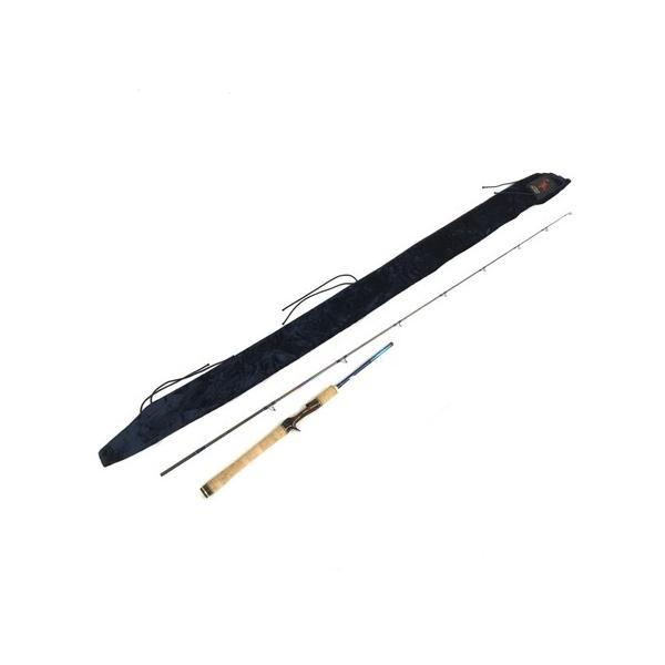 【中古】 SHIMANO 15102R-2 ベイトロッド ワールドシャウラ バス 釣具 趣味   Y3962902