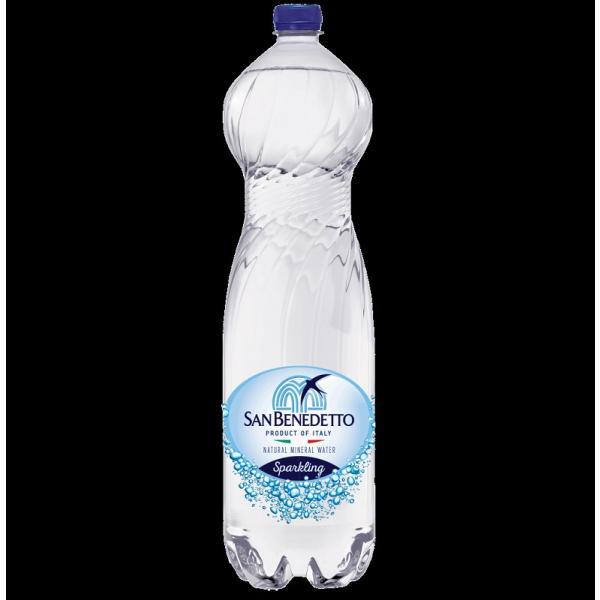 売切れごめん2021年7月賞味正規輸入品炭酸水サンベネデットフリザンテ炭酸水スパークリングウォーターペットボトル1.5L2ケース