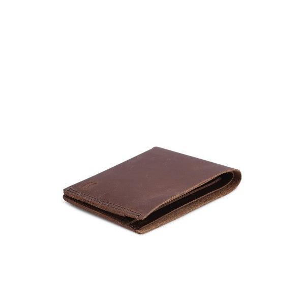 2ec1afda988a ... オーストラリア発 サーフブランド BILLABONG 財布 ブラウン 折り畳み