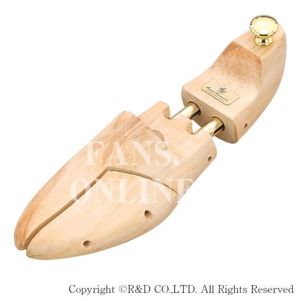シューズキーパー 靴 手入れ シューツリー Sarto Recamier(サルトレカミエ) シュートリー SR100BH シューキーパー|resources-shoecare