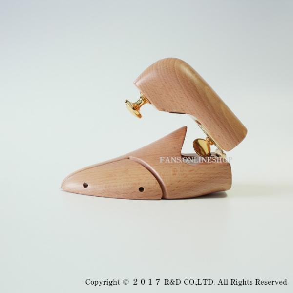 サルトレカミエ SR300EX シューツリー シュートリー 木型 キーパー Sarto Recamier|resources-shoecare|06