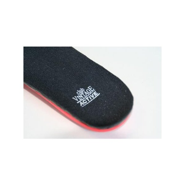 バランスインパクト 訳ありSALE 中敷き インソール ウォーキング・フィットネスに最適 club VINACTIVE |resources-shoecare|02