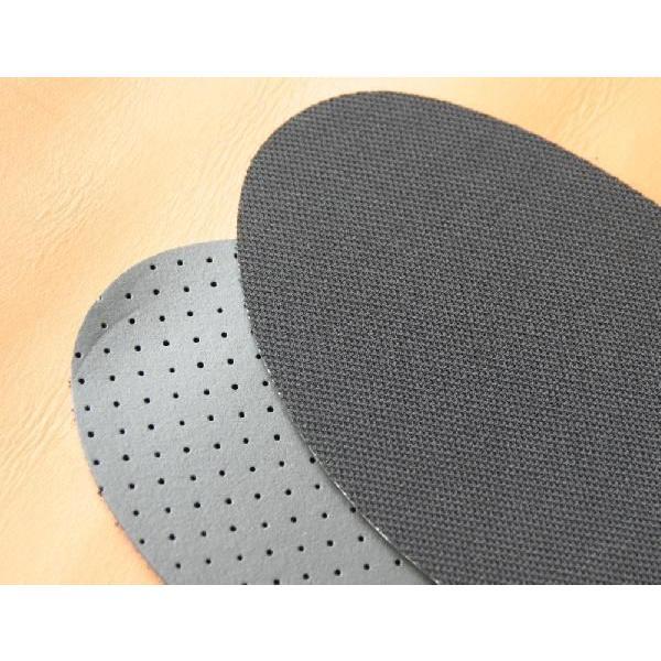 中敷き インソール 低反発 club VINTAGE フィットフォームクッションハーフ レディス|resources-shoecare|03