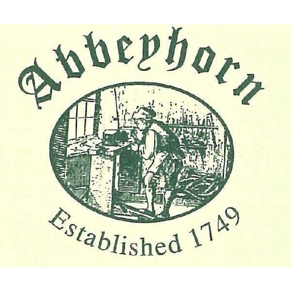 靴べら Abbey Horn(アビィ・ホーン) シューホーン F21 ギフト 箱付き 父の日 水牛|resources-shoecare|02