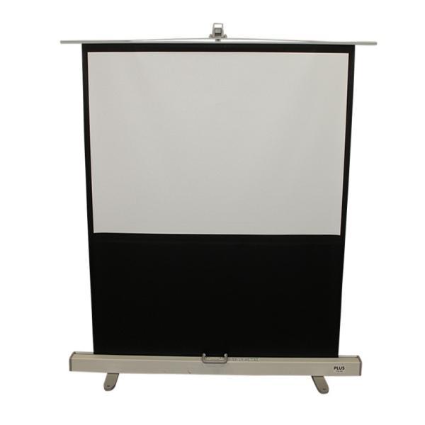 フロアスクリーン 60型 FSL-60 60インチ PLUS 中古 送料無料|resta-3r-shop