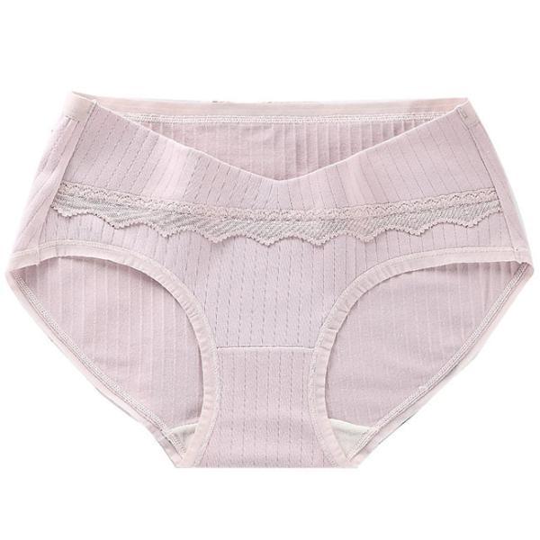 送料無料 マタニティショーツ 5枚セット レディース 妊婦 下着 パンツ 産前 産後 妊婦用 通気性|resty|11