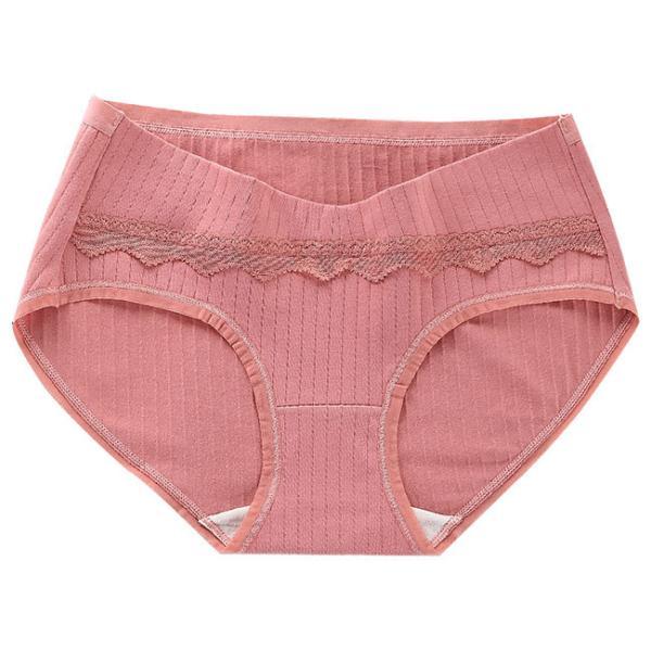 送料無料 マタニティショーツ 5枚セット レディース 妊婦 下着 パンツ 産前 産後 妊婦用 通気性|resty|08