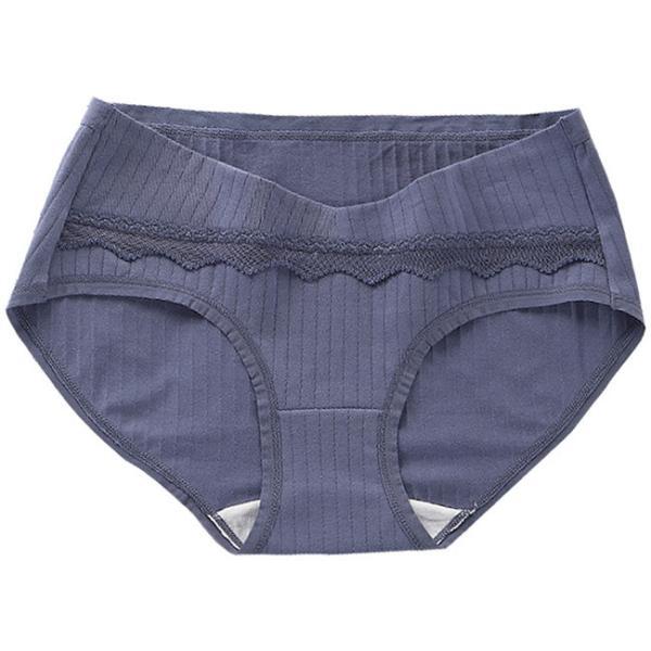送料無料 マタニティショーツ 5枚セット レディース 妊婦 下着 パンツ 産前 産後 妊婦用 通気性|resty|09