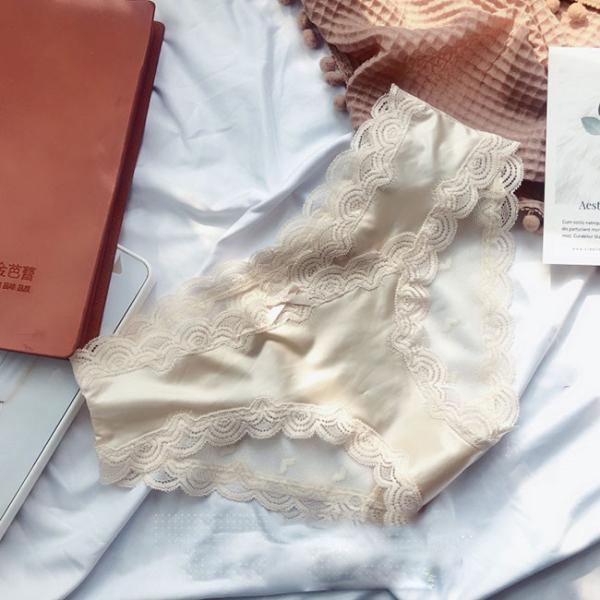 送料無料 マタニティショーツ 5枚セット レディース 妊婦 下着 パンツ 産前 産後 妊婦用 通気性|resty|04