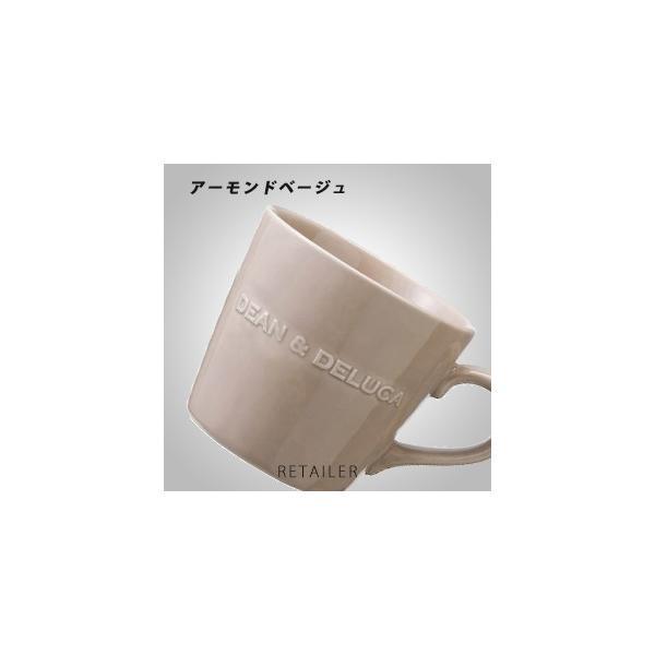 RoomClip商品情報 - ♪#アーモンドベージュ DEAN & DELUCA ディーンアンドデルーカ モーニングマグ 350ml <マグカップ><ディーン&デルーカ>