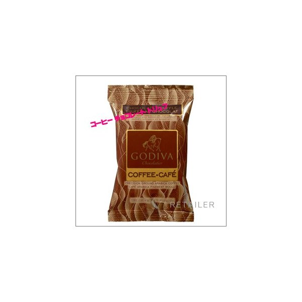 ♪#チョコレートトリュフ  GODIVA  ゴディバ コーヒー #チョコレートトリュフ 57g <ブレンドコーヒー><ドリップコーヒー>