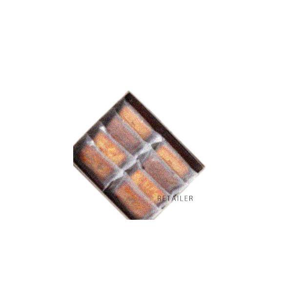 ♪ 8個入 LA MAISON DU CHOCOLAT ラ・メゾン・デュ・ショコラ フィナンシェ<チョコレート・焼き菓子・お菓子>※クレジット決済のみ※