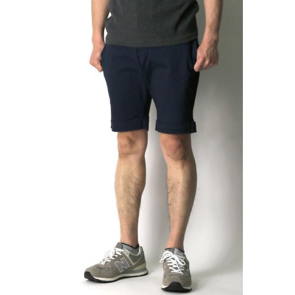 (ディッキーズ) Dickies コットン ストレッチ ショート パンツ ショーツ ハーフパンツ 短パン メンズ レディース|retom|03