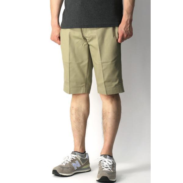 (ディッキーズ) Dickies TCツイル ショートパンツ 短パン ショーツ ハーフパンツ メンズ レディース|retom|04