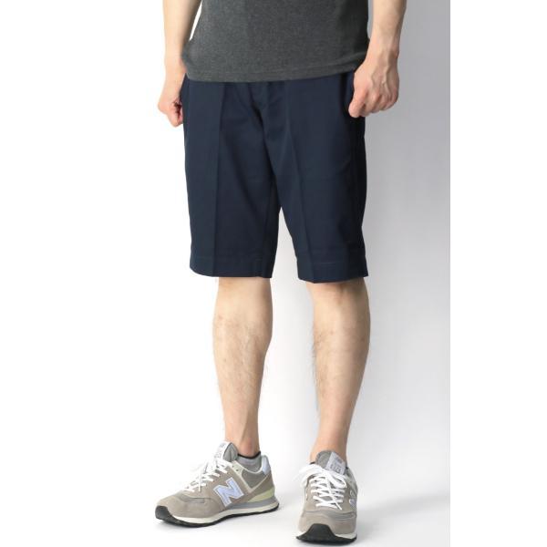 (ディッキーズ) Dickies TCツイル ショートパンツ 短パン ショーツ ハーフパンツ メンズ レディース|retom|05