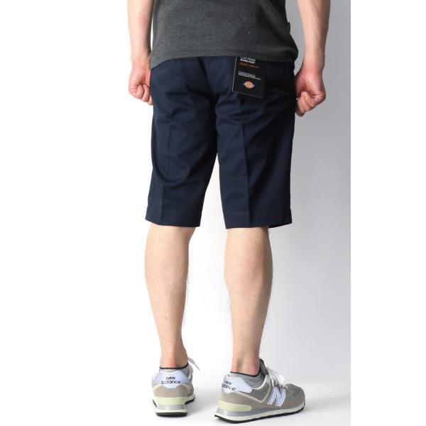 (ディッキーズ) Dickies TCツイル ショートパンツ 短パン ショーツ ハーフパンツ メンズ レディース|retom|06