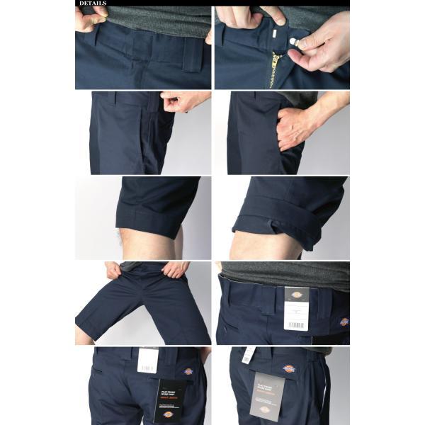 (ディッキーズ) Dickies TCツイル ショートパンツ 短パン ショーツ ハーフパンツ メンズ レディース|retom|10