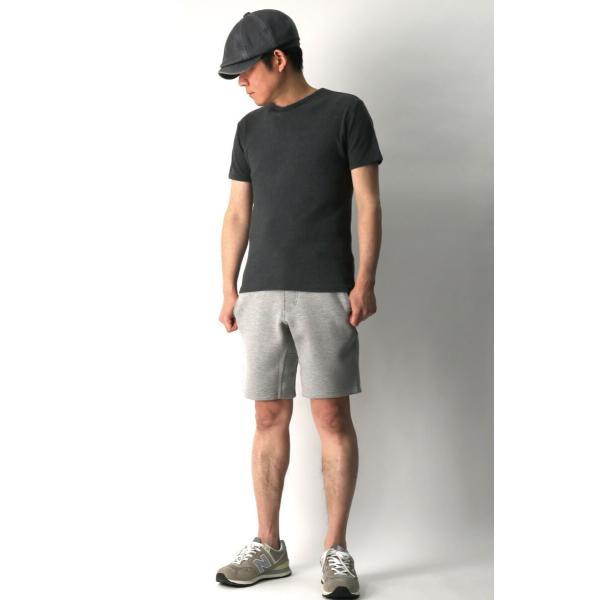 (グラミチ) GRAMICCI クールマックス ニット ST-ショーツ ショートパンツ ハーフパンツ 短パン ストレッチ パンツ メンズ レディース retom 06