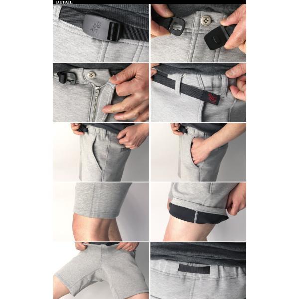 (グラミチ) GRAMICCI クールマックス ニット ST-ショーツ ショートパンツ ハーフパンツ 短パン ストレッチ パンツ メンズ レディース retom 09
