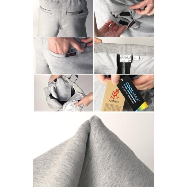 (グラミチ) GRAMICCI クールマックス ニット ST-ショーツ ショートパンツ ハーフパンツ 短パン ストレッチ パンツ メンズ レディース retom 10