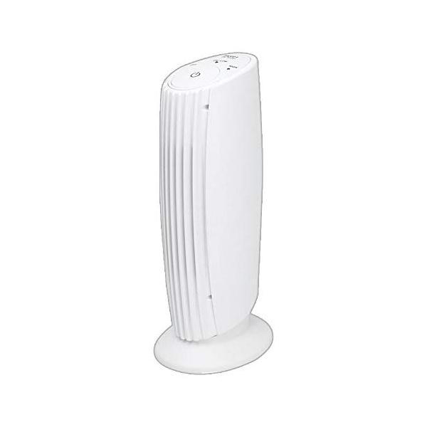 マクロス モアプラス USB マイナスイオン 空気清浄器 ホワイト WH MEH-90WH|reuse-repair-home
