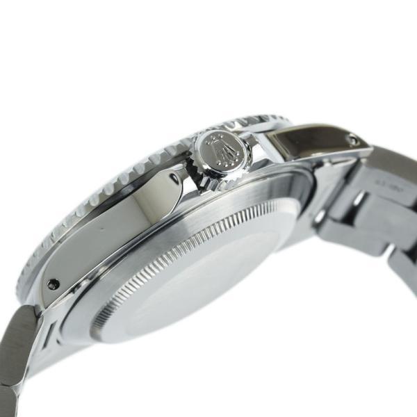 ロレックス サブマリーナ 16610 L番 OH済 自動巻  メンズ 腕時計 hs【中古】 reusmilemall 02