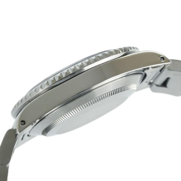 ロレックス サブマリーナ 16610 L番 OH済 自動巻  メンズ 腕時計 hs【中古】 reusmilemall 03