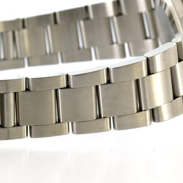 ロレックス サブマリーナ 16610 L番 OH済 自動巻  メンズ 腕時計 hs【中古】 reusmilemall 04