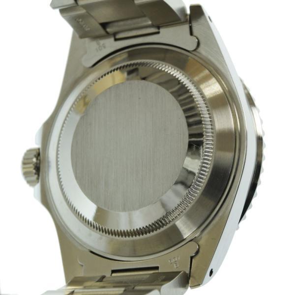 ロレックス サブマリーナ 16610 L番 OH済 自動巻  メンズ 腕時計 hs【中古】 reusmilemall 06