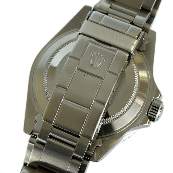 ロレックス サブマリーナ 16610 L番 OH済 自動巻  メンズ 腕時計 hs【中古】 reusmilemall 07