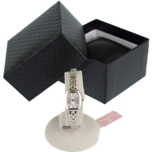 エンジェルハート AngelHeart ホワイトレーベル Ref.WTT17PSS アウトレット クォーツ レディース 腕時計 nm 【中古】