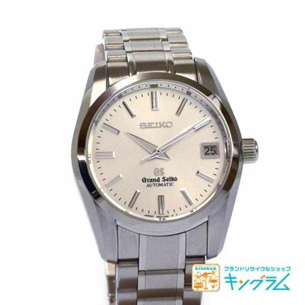 セイコー SEIKO グランドセイコー Ref.SBGR051 自動巻 メカニカル メンズ 腕時計 omte 【中古】