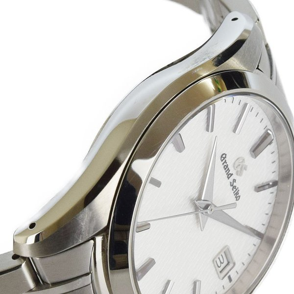 best service ce567 a2040 セイコー SEIKO グランドセイコー 腕時計 SBGX267 9F62-0AE0 ...