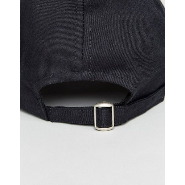 エイソス レディース 帽子 アクセサリー ASOS DESIGN plain baseball cap with new fit|revida|03