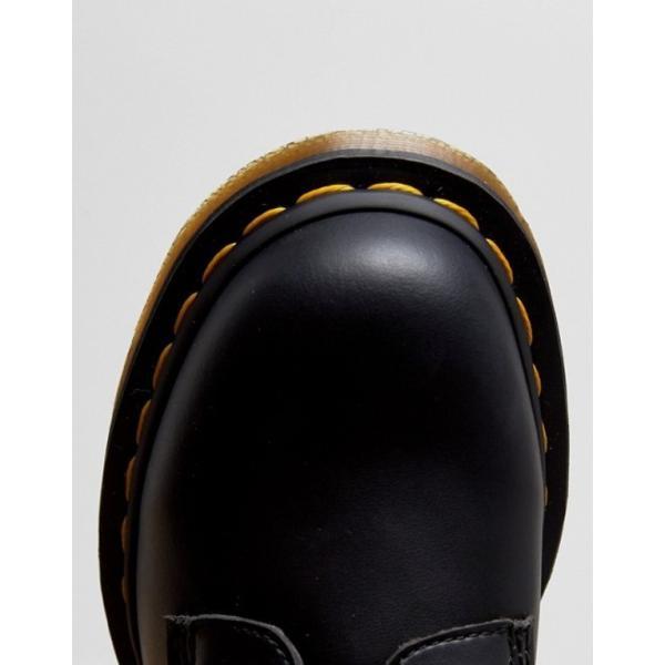 ドクターマーチン レディース ブーツ・レインブーツ シューズ Dr Martens Vegan Lace Up 8 Eye Boot