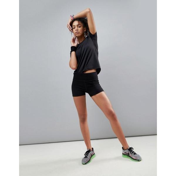 エイソス レディース Tシャツ トップス ASOS 4505 Training T-Shirt In Loose Fit
