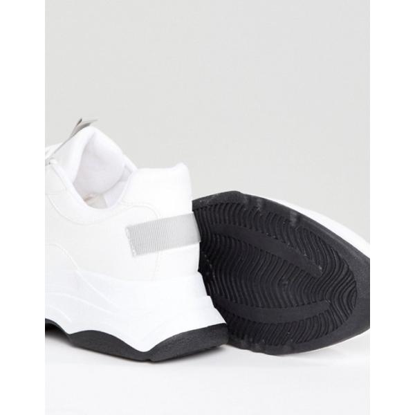 エイソス レディース スニーカー シューズ ASOS DESIGN Dare Chunky Sneakers