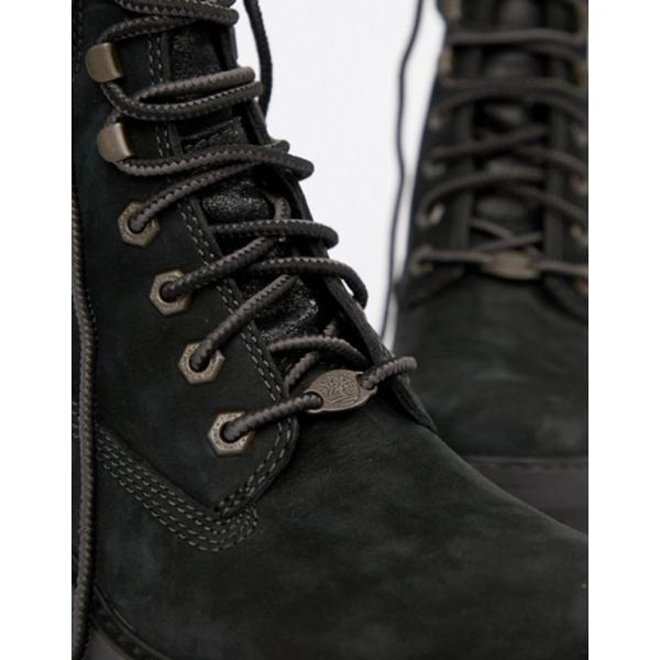 ティンバーランド レディース ブーツ・レインブーツ シューズ Timberland Courmayeur Valley Lace Up Boot