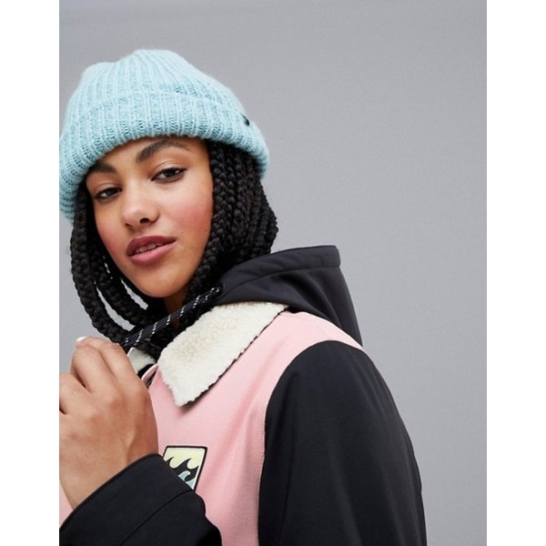 ビラボン レディース ジャケット・ブルゾン アウター Billabong Coastal ski jacket in pink|revida|03