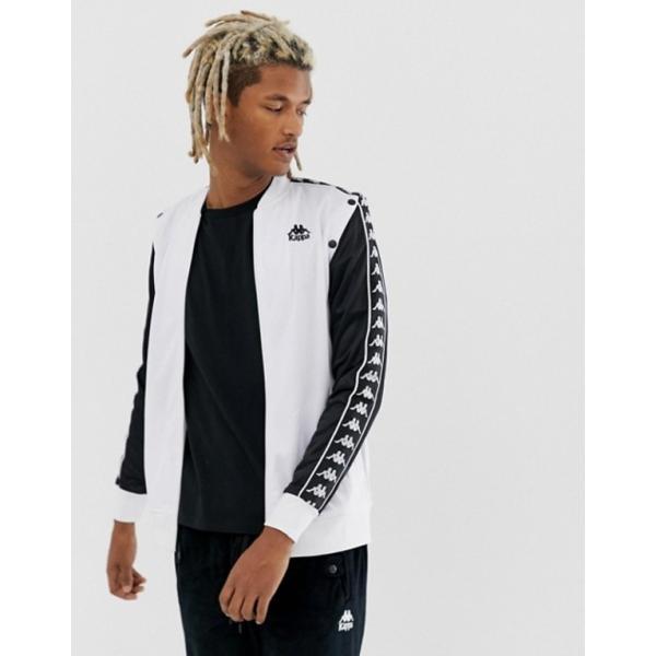 カッパ メンズ ジャケット・ブルゾン アウター Kappa Icepop jacket|revida